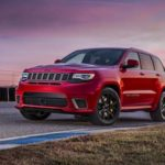 2018 Jeep Grand Cherokee – Will This Be The Most Powerful SUV Of The Year?