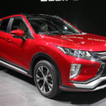2018 Mitsubishi Eclipse Cross - An Old Name That Is Now A New Car