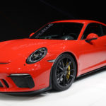 The Manual In 2018 Porsche 911 GT3 Is Back