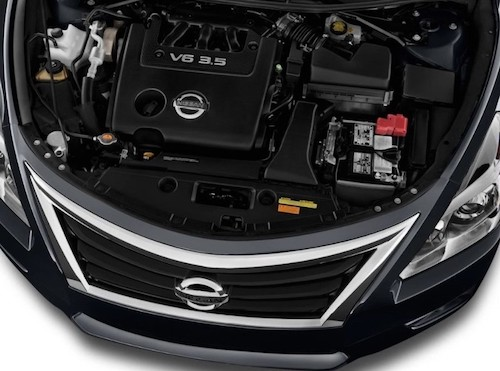 Is The 2019 Nissan Altima The First Autonomous Nissan