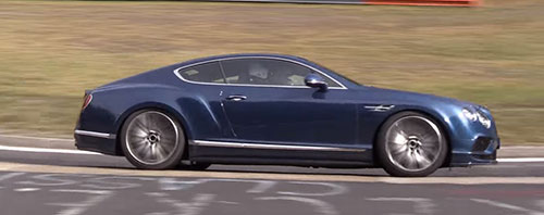 2018-Bentley-Continental-GT-side
