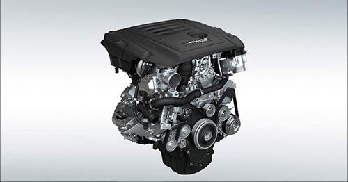2018-Jaguar-XE-SV-Project-8-engine