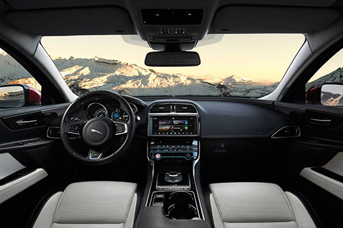 2018-Jaguar-XE-SV-Project-8-interior