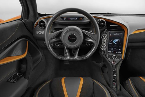 2018 Mclaren 720s The New Supercar You Need To Have