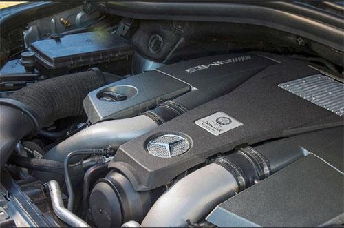 2018-Mercedes-X-Class-engine