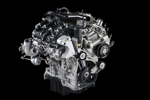 2019-Ford-Ranger-engine