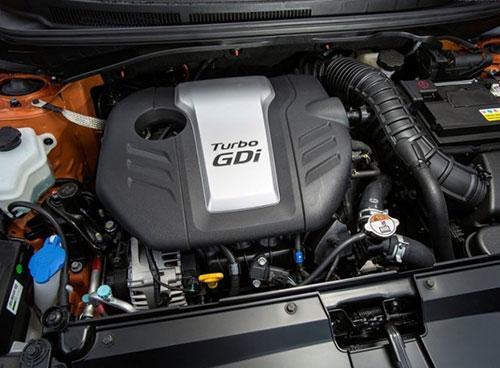 2019-Hyundai-Veloster-N-engine