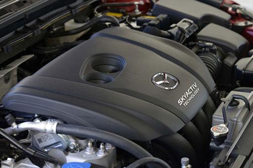 2019-Mazda-3-engine