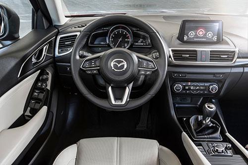 2019-Mazda-3-interior