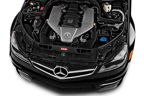 2019-Mercedes-GLB-engine