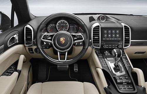 2019-Porsche-Cayenne-Coupe-interior