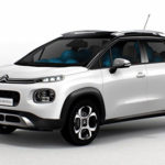 2018 Citroen C3 Aircross – A Completely Customizable SUV