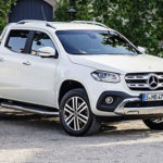 2018 Mercedes X-Class - Entering A New Segment