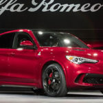 Entering The SUV World With The 2018 Alfa Romeo Stelvio
