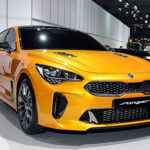 2018 Kia Stinger - An Impressive High-Performance Car