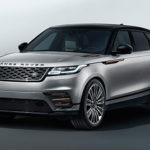 2018 Range Rover Velar – A Mid-Size Filled With Luxury