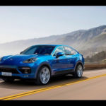 2019 Porsche Cayenne Coupe – A Lot More Than A Smaller Cayenne