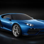 2019 Lamborghini Asterion - The New Supercar