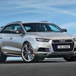 2018 Audi Q8 - Elegance And Sophistication