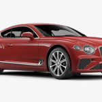 2018 Bentley Continental GT – A Completely New Design