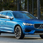 2018 Volvo XC60 - Only A Smaller Version Of The XC90?