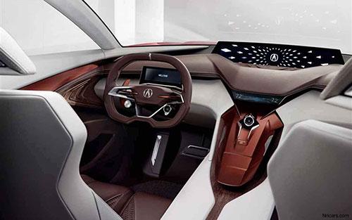 2018-Acura-NSX-interior