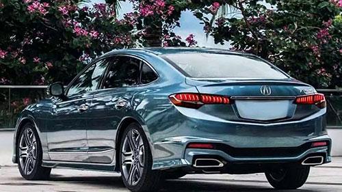 2018-Acura-RLX-back