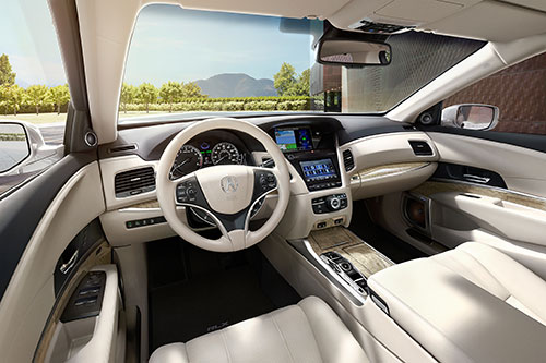2018-Acura-RLX-interior