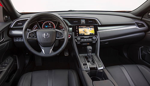 2018-Honda-Civic-Hatchback-interior