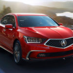 2018 Acura RLX - A Complete Redesign