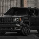 2018 Jeep Renegade - New Equipment And New Interior