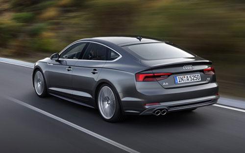 2018-Audi-A5-back
