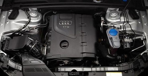 2018-Audi-A5-engine
