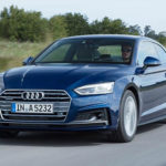 2018 Audi A5 - Incredible Changes Make It Even Better