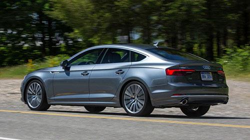 2018-Audi-A5-side