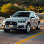2018 Audi Q5 - A Lot Of Interior Changes