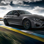 2018 BMW M3 CS - An Even More Powerful Version