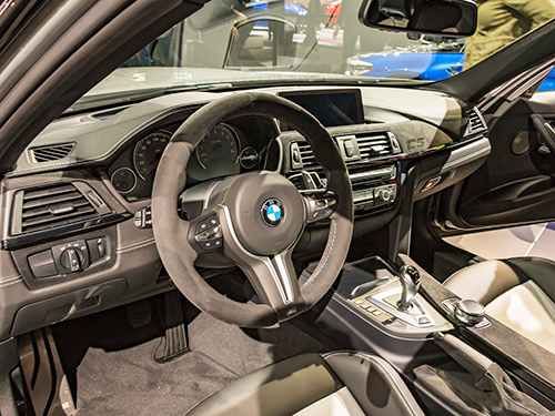 2018-BMW-M3-CS-interior