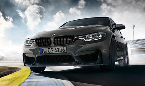 2018-BMW-M3-CS