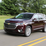 2018 Chevrolet Traverse - More Than Just Another Alternative