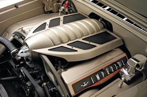 2018-Chrysler-Imperial-engine