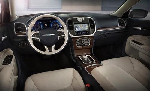2018-Chrysler-Imperial-interior