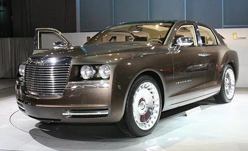 2018-Chrysler-Imperial
