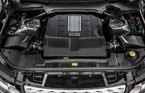 2018-Land-Rover-Discovery-Sport-engine