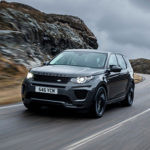 2018 Land Rover Discovery Sport - Changes And More Changes