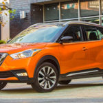 2018 Nissan Kicks - Perfect For Young Couples