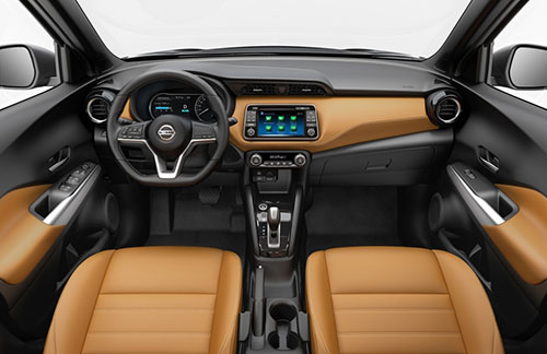 2018-Nissan-Kicks-interior