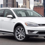 2018 Volkswagen Golf Alltrack - An Affordable Station Wagon