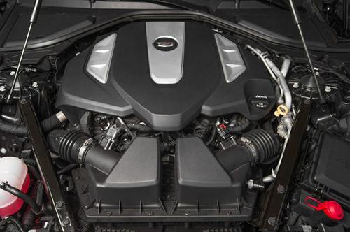 2019-Cadillac-CT8-engine