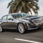 2019 Cadillac CT8 – The Spacious Luxury Car